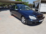 Photo for Mercedes-Benz S350 4MATIC