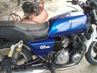 Photo for Kawasaki KZ550GT
