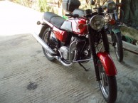 Photo for Jawa 350ts