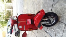 Photo for Vespa Px 200