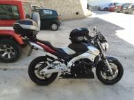 Photo for Suzuki Gsr600