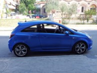 Photo for OPEL Corsa OPC 192 ps