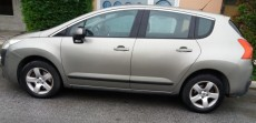 Photo for Peugeot 3008
