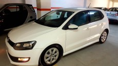 Photo for Volkswagen Polo BLUEMOTION