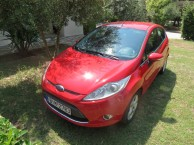 Photo for Ford Fiesta 1400cc Full X-tra