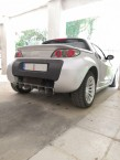 Photo for Smart Roadster 25.000km
