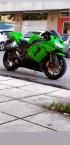 Photo for Kawasaki Ninja ZX6R