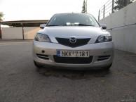 Photo for Mazda 2 Facelift Diesel