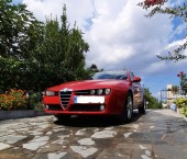Photo for Alfa Romeo Alfa 159 Ti