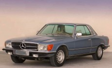 Photo for Mercedes-Benz 280 SLC