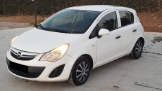 Photo for OPEL Corsa ΕΛΛΗΝΙΚΟ-DIESEL-EURO 5