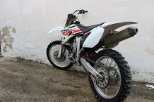Photo for Yamaha yz450 f