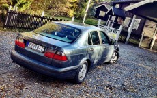 Photo for Saab  9-5 4D 2.0T