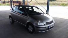 Photo for Toyota Yaris VVTi 1.3lit