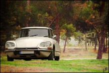 Photo for Citroen DS ID20 BERLINE
