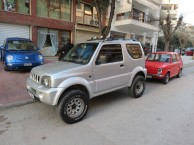 Photo for Suzuki Jimny Ευκαιρια!!! Πληρωμενα τελη 2014
