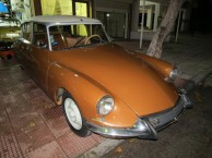 Photo for Citroen DS ID19 1962 LHS2 ΚΑΙΝΟΥΡΙΑ ΛΑΣΤΙΧΑ