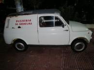 Photo for Fiat 500 FURGONCINO FURGONE