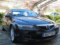 Photo for Mazda 6 1 ΧΕΡΙ!!! ΑΤΡΑΚΑΡΙΣΤΟ!