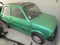 Photo for Fiat 126 126A CABRIO