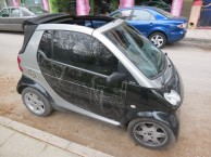 Photo for Smart ForTwo 450 Cabrio ΕΠΙΣΚΕΥΑΣΜΕΝΟ!!!