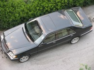 Photo for Mercedes-Benz  500SEL LONG FULL XTRA Gas
