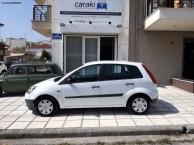 Photo for Ford Fiesta Άριστη κατάσταση, 135€ Τέλη '07