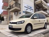 Photo for Volkswagen Touran 7 ΘΕΣΙΟ, XENON, AUTOMATIC '13