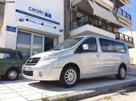 Photo for Fiat Scudo 9 θέσεων,1600cc DIESEL, LONG!! '09 - € 15.990