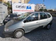 Photo for Renault Scenic AYTOMATO, A/C, ΥΔΡΑΥΛ. ΤΙΜΟΝΙ!