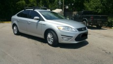 Photo for Ford Mondeo 1.6 TDCI ECONETIC