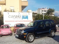 Photo for Jeep Cherokee  3.7 LIMITED AUTO ΑΕΡΙΟ ΑΡΙΣΤΟ!