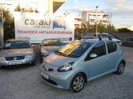 Photo for Toyota Aygo 1.0 VVTI 5d ΑΥΤΟΜΑΤΟ ΑΡΙΣΤΟ!