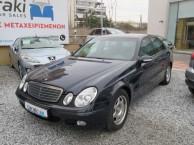 Photo for Mercedes-Benz E200 KOMPRESSOR CLASSIC