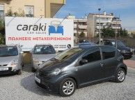 Photo for Toyota Aygo 1.4D ΔΕΡΜΑ ALCANTARA FULL EXTRA