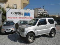 Photo for Suzuki Jimny 1.3 VVTI 4X4