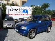Photo for Suzuki Grand Vitara 1.6 3D FULL EXTRA ΑΡΙΣΤΟ!!