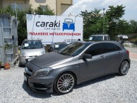 Photo for Mercedes-Benz A45 AMG (A Class) 4MATIC PANORAMA