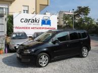 Photo for Volkswagen Touran 1.2 TSI BLUEMOTION 7ΘΕΣΙΟ!