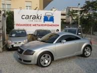 Photo for Audi TT 1.8T 180HP ΔΕΡΜΑ ΧΕΝΟΝ ΑΡΙΣΤΟ!