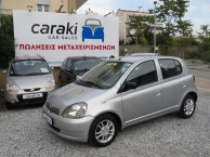 Photo for Toyota Yaris 1.3 VVTI 5D A/C