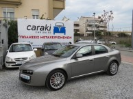 Photo for Alfa Romeo Alfa 159 2.2 JTS DISTINCTIVE ΑΘΙΚΤΟ!!!