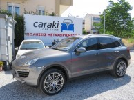 Photo for Porsche Cayenne S HYBRID PANORAMA ΑΕΡΑΝΑΡΤΗΣΗ