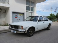 Photo for OPEL Ascona 2.0 AUTOMATIC