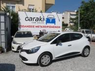 Photo for Renault Clio 1.5dCi VAN 75hp EURO6 ΔΕΧΟΜΑΣΤΕ ΠΑΡΑΓΓΕΛΙΕΣ