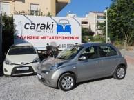 Photo for Nissan Micra 1.4 16V AYTOMATO ΑΡΙΣΤΟ!