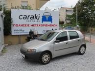 Photo for Fiat Punto 1.2 5D A/C 1o ΧΕΡΙ, ΑΡΙΣΤΟ!