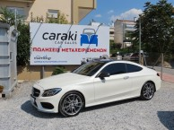 Photo for Mercedes-Benz C43 AMG Coupe 4matic PANORAMA