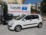 Photo for Hyundai Getz 1.1 5D F/L ZANTEΣ ΑΛΟΥΜΙΝΙΟΥ