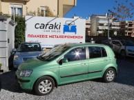 Photo for Hyundai Getz 1.1 A/C YΔΡ.ΤΙΜΟΝΙ